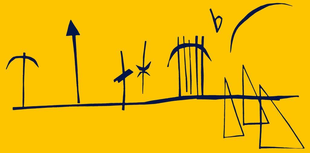 logo der gesellschaft für neue musik mannheim