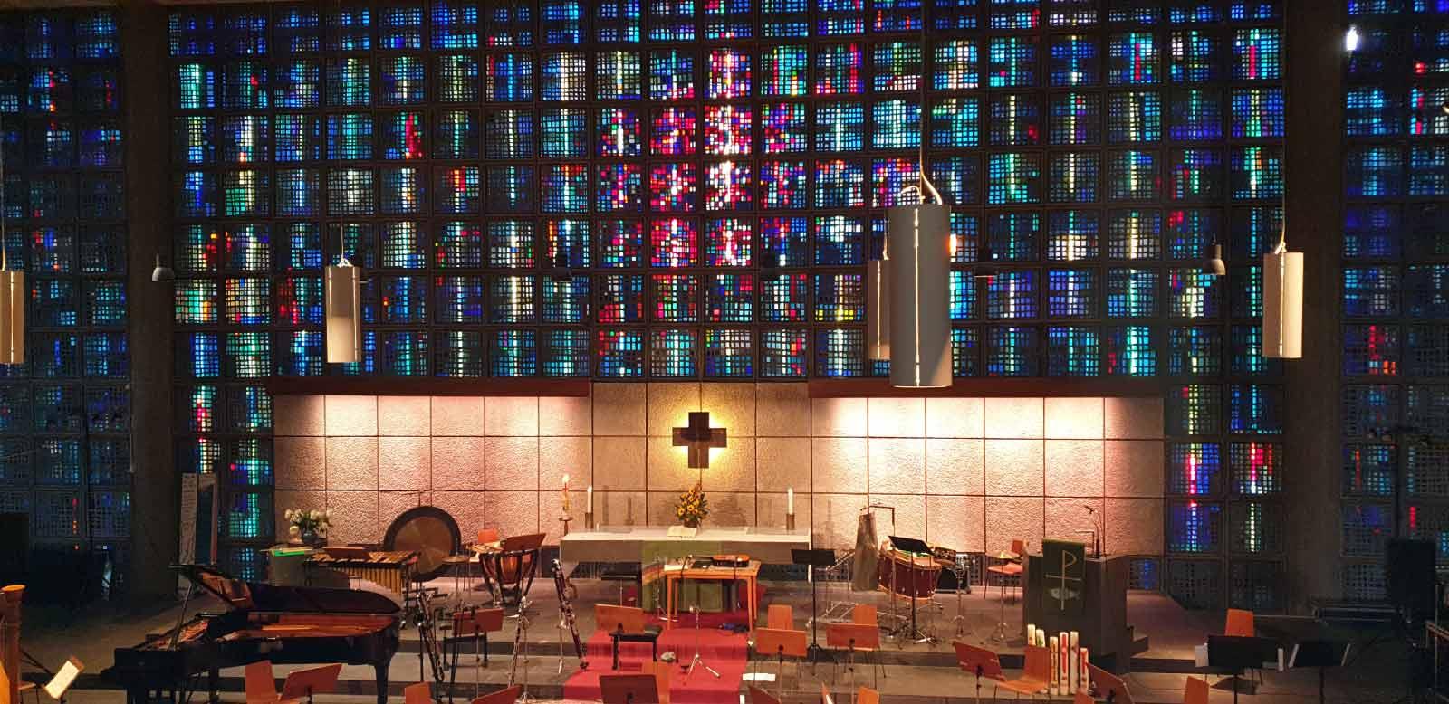 epiphaniaskirche mannheim