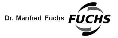 Dr. Manfred Fuchs logo